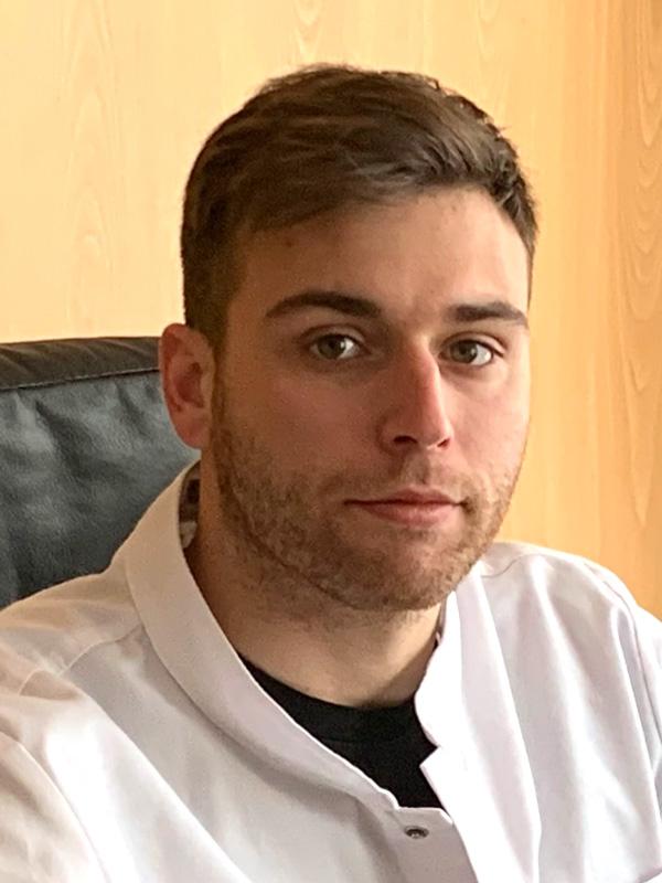 Yann Zarco - Diestista Nutrizionista